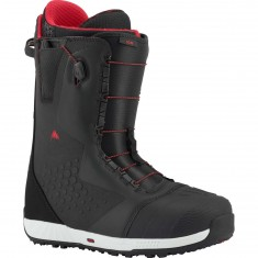 Burton Ion Snowboard 2018 Boots - Black/Red