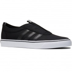 Adidas Adi-Ease Kung Fu Shoes - Black/White/Black