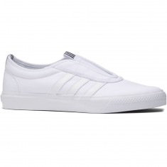 Adidas Adi-Ease Kung Fu Shoes - White/Black/White