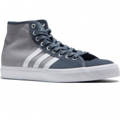 Adidas Matchcourt High RX Shoes - Onix/White