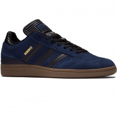 Adidas Busenitz Shoes - Collegiate Navy/Black/Gum