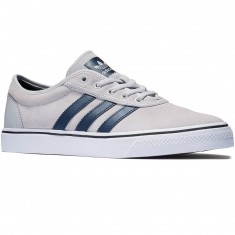 Adidas adi Ease Shoes - Solid Grey/Collegiate Navy/White