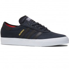 Adidas Adi-Ease Premiere Shoes - Black/White