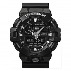 G-Shock 700 Watch - Black