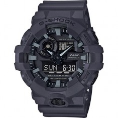 G-Shock 700UC Watch - Dark Grey