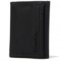 Emerica Pure Wallet - Black/Black