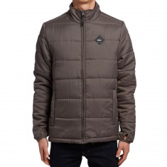 Thirty Two Metcalf Insulator Jacket - Ash