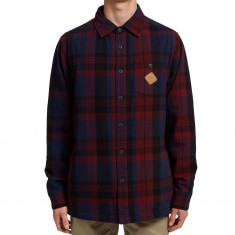 Thirty Two Jaycobs Insulator Shirt - Navy