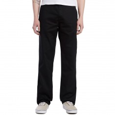 Altamont A/989 Chino Pants - Black