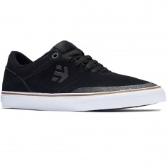 Etnies Marana Vulc Shoes - Black/White/Gum