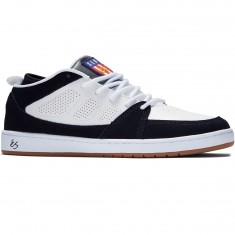eS SLB Mid Shoes - White/Navy
