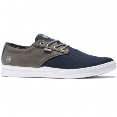 Etnies Jameson SC Shoes - Navy/Grey