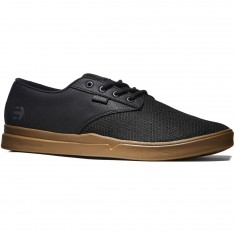 Etnies Jameson SC Shoes - Black/Gum/Grey