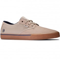 Etnies Jameson Vulc Shoes - Stone