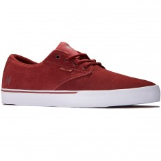 Etnies Jameson Vulc Shoes - Rust
