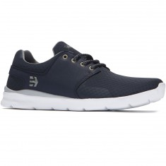 Etnies Scout XT Shoes - Navy/Grey