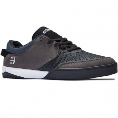 Etnies Helix Shoes - Grey/Black