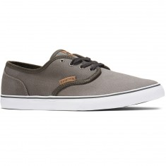 Emerica Wino Cruiser Shoes - Dark Grey/Grey