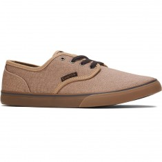 Emerica Wino Cruiser Shoes - Natural