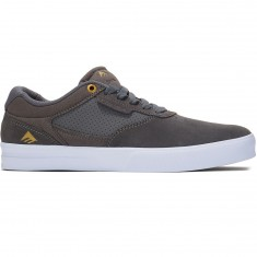 Emerica Empire G6 Shoes - Grey/White