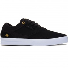 Emerica Empire G6 Shoes - Black/White