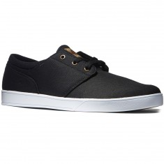 Emerica The Figueroa Shoes - Black/Brown