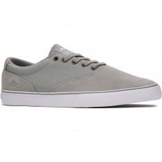 Emerica Provost Slim Vulc Shoes - Grey