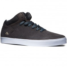 Emerica The Hsu G6 Shoes - Charcoal