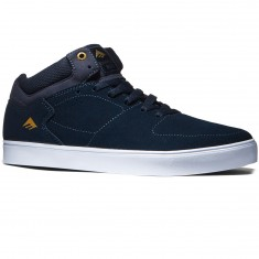 Emerica The Hsu G6 Shoes - Navy