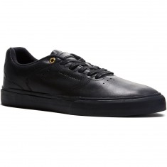 Emerica RLV Reserve Shoes - Black/Black