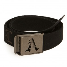 Altamont Oldie Belt - Black