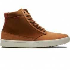 Etnies Jameson HTW Shoes - Brown