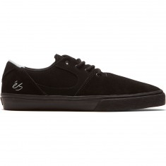 eS Accel SQ Shoes - Black/Black/Grey