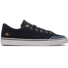 Emerica Indicator Low Shoes - Navy