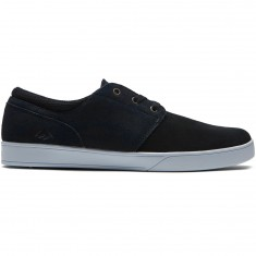 Emerica The Figueroa Shoes - Navy/Black