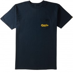 Emerica Destroy Pocket T-Shirt - Navy