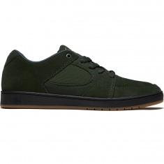 eS Accel Slim Shoes - Hunter Green