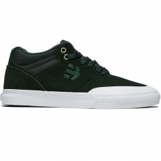 Etnies Marana Vulc MT Shoes - Green/White