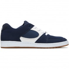 eS Accel Slim Shoes - Blue/White