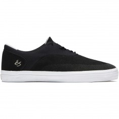 eS Arc Shoes - Black/Dark Grey