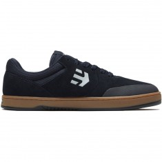 Etnies Marana Shoes - Navy/Gum