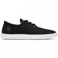Etnies Barrage SC Shoes - Black/Grey/White