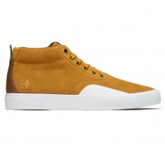 Etnies Jameson Vulc MT Shoes - Tan/Brown/White
