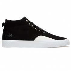 Etnies Jameson Vulc MT Shoes - Black/White/Gum