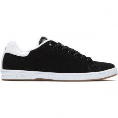Etnies Callicut LS Shoes - Black/White/Gum