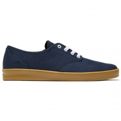 Emerica The Romero Laced Shoes - Navy/Gum/White