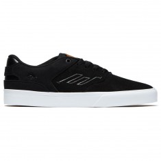 Emerica The Reynolds Low Vulc Shoes - Black/Brown