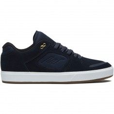 Emerica Reynolds G6 Shoes - Navy/White/Gum