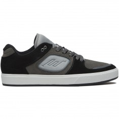 Emerica Reynolds G6 Shoes - Black/Grey