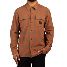 Emerica X Pendleton Board Shirt - Copper